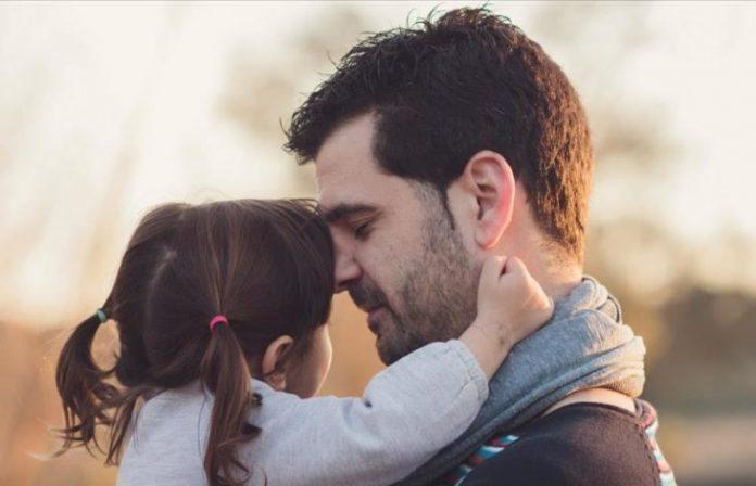 """Reflexión: """"A Mi Papá Que Me Cuida Desde El Cielo"""""""