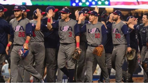 EU Avanza A La Final Del Clásico Mundial De Beisbol