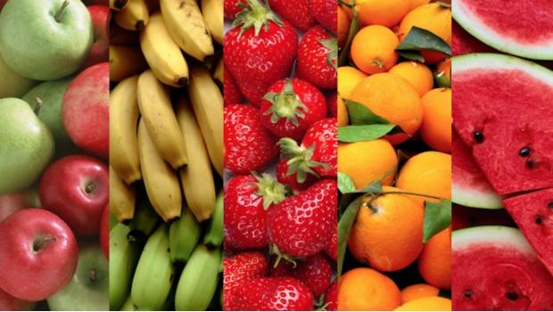 Las Frutas Son Saludables; Pero En Exceso, Pueden Engordarte