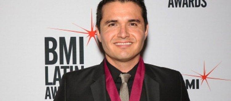 Horacio Palencia Gana El Premio Al Compositor Del Año