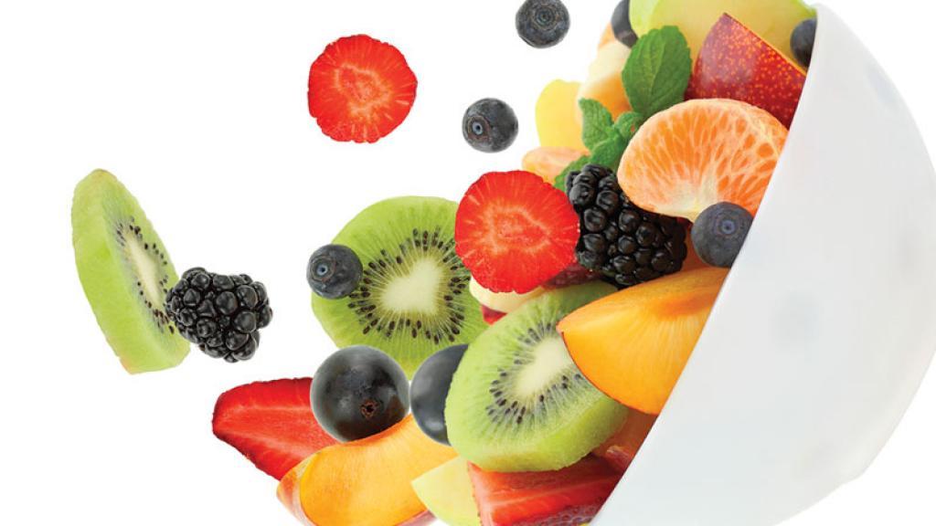 ¡Evita Que La Fruta Se Oxide!