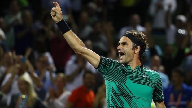 El Más Grande De Todos Los Tiempos; Roger Federer Consigue Su Título 91 En Miami