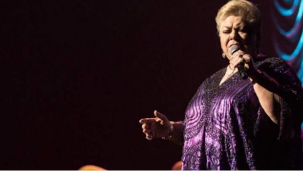Confiesa Paquita La Del Barrio Que Le Gustaría Cantarle Una Canción A 'El Chapo' Guzmán