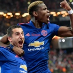 ¡Manchester United conquista la Europa League!