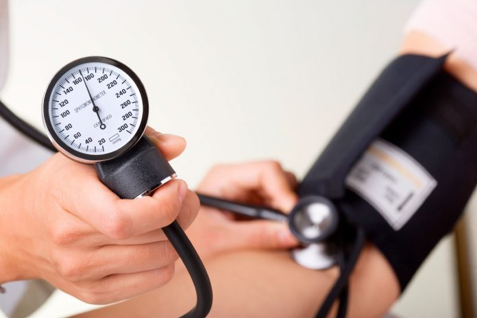 Cuídate De La Hipertensión