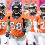 Broncos de Denver apuesta a su defensiva para temporada 2017