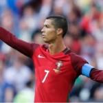 """""""Son muy malos"""": Cristiano Ronaldo en pleno partido ante México"""