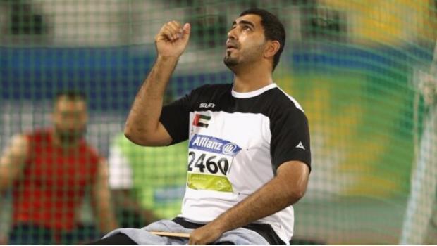 Muere durante entrenamiento Abdullah Hayayei, atleta paralímpico
