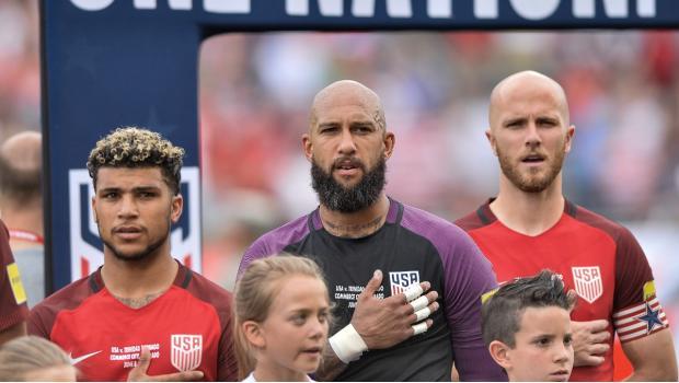 EU llama 4 refuerzos de lujo para Cuartos de Final de Copa Oro