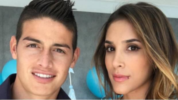 James Rodríguez Y Daniela Ospina Ponen Punto Final A Su Matrimonio