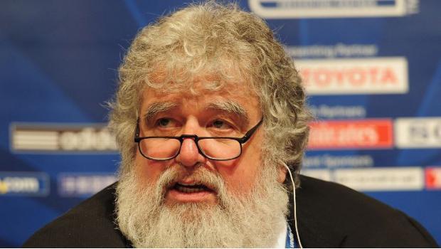 Muere Chuck Blazer, exsecretario de la Concacaf y responsable del FIFAgate