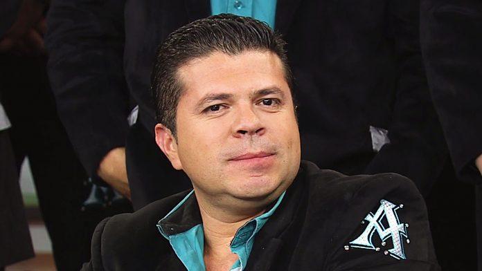 Jorge Medina Se Lanzará Como Solista