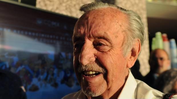 Muere Eduardo Del Río, 'Rius', Caricaturista Mexicano