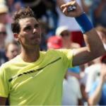 Luego de 3 años, Rafael Nadal amanece como líder de la clasificación ATP