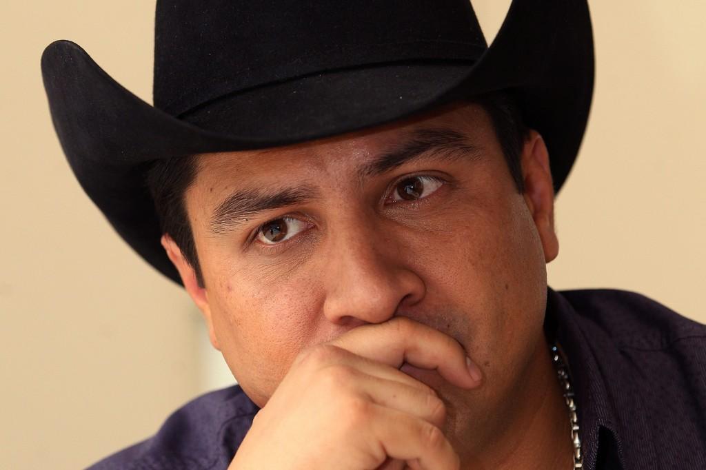 Julión Álvarez No Participará En Las Fiestas Patrias En Sinaloa