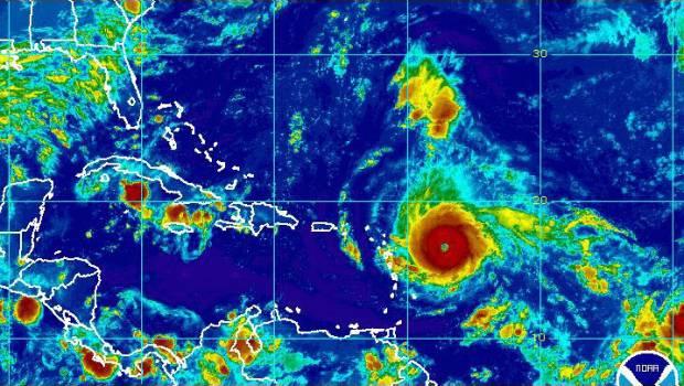 Prevén Que 'Irma' Sea Tan Devastador Como 'Harvey'; Florida En Alerta