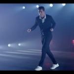 Messi puso a bailar a Cristian Ronaldo