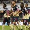 Tras remontar a Chivas, América gana sus 3 Clásicos del torneo