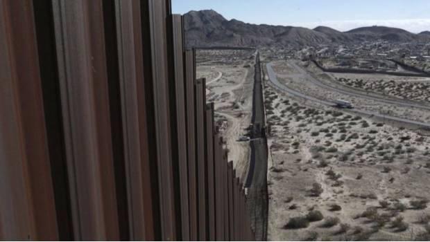 Aprueban Proyecto De Ley Que Otorga 10 Mil Mdd A Muro Fronterizo Con México