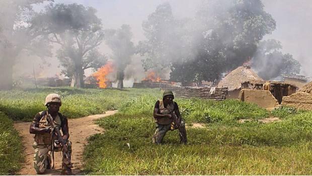 Atentado Suicida Deja Más De 50 Muertos En Nigeria