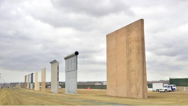 Alerta Relator De La ONU Que Muro Fronterizo Resultaría Un Desaste Medioambiental