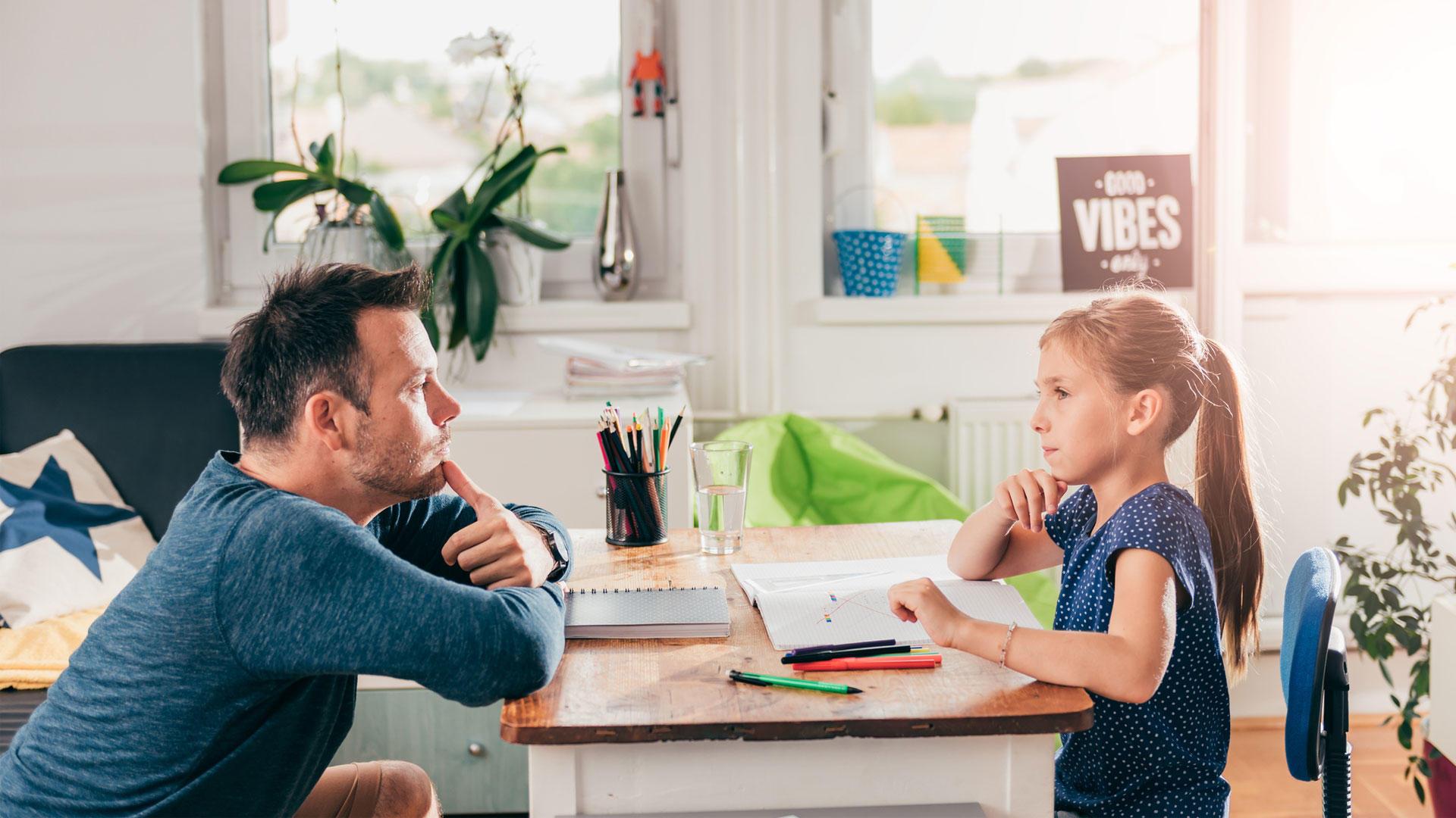 7 Malos Consejos Que (¡sin Querer!) Los Padres Solemos Dar A Los Hijos