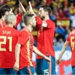 Esta es la razón por la que FIFA dejaría sin Mundial a España