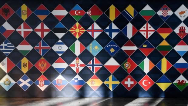 Así Quedaron Los Grupos De La Nueva Liga De Naciones UEFA