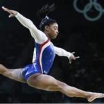 La campeona olímpica Simone Biles revela que sufrió abuso sexual