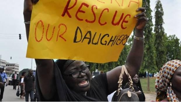 Desaparecen 91 Niñas Tras Ataque De Boko Haram En Nigeria