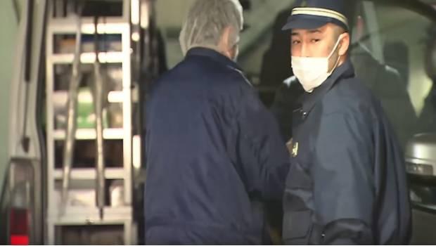 Hallan Cabeza De Mujer En Equipaje En Japón