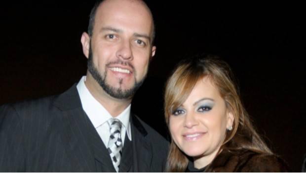 Esteban Loaiza, Ex De Jenni Rivera, Es Detenido Con 20 Kilos De Cocaína