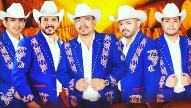 Muere Integrante Del Grupo 'Los Canelos De Durango'