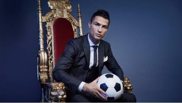 """En Italia Aseguran Que Fichaje De Ronaldo Es """"el Golpe Del Siglo"""""""
