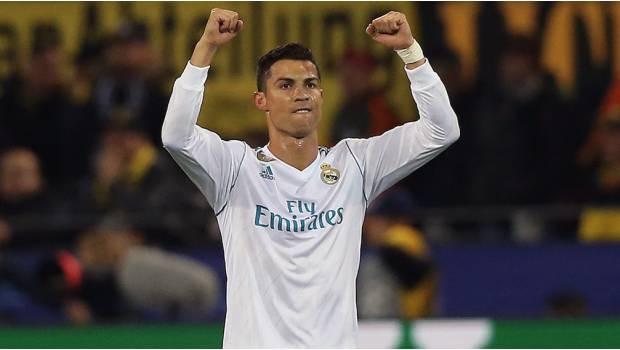 Aseguran Que Cristiano Firmó Con Juventus Y Ya Hizo Exámenes Médicos