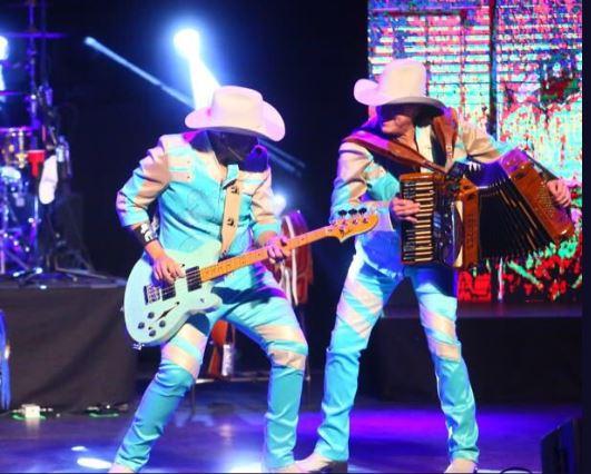 Bronco Triunfa En Texas Con Su US Tour