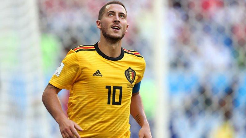 Bélgica Se Queda Con El Tercer Lugar Del Mundial