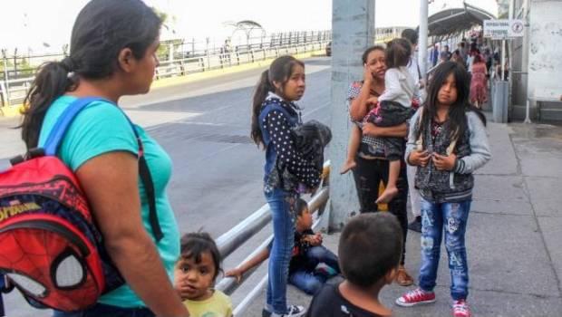 Hombres Golpean A Migrantes En Mexicali