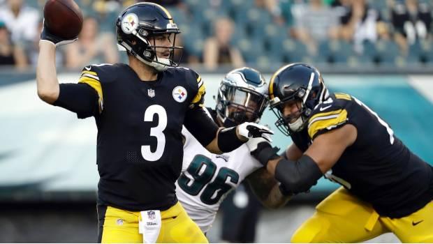 Acereros Apalean A Las Águilas En Inicio De Pretemporada De La NFL