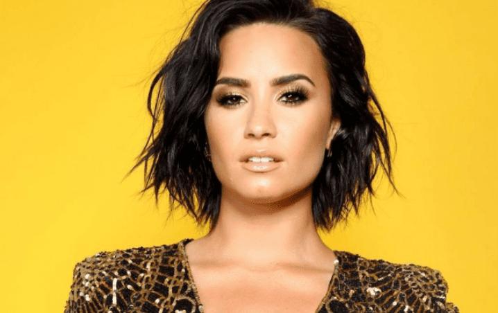 Demi Lovato Rompió El Silencio Sobre La Sobredosis Que Sufrió