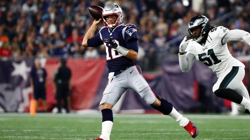Equipos De NFL Transmitirán Juegos De Pretemporada En Streaming Gratis