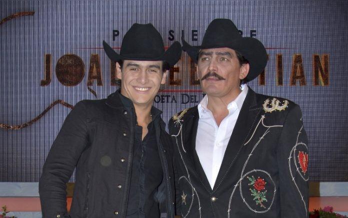 "Julián Figueroa Lamenta Ser ""hermanastro"" De José Manuel Figueroa"