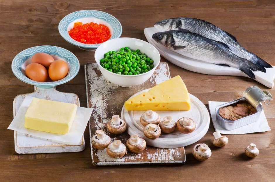 ¿Para Qué Sirve La Vitamina B12?