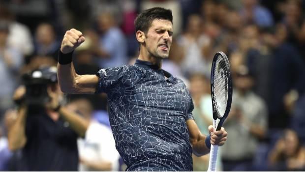 Djokovic Despacha A Millman Y Jugará Semifinales Del US Open Ante Nishikori