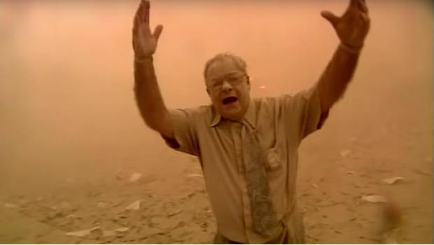A Casi 17 Años De 9/11 Revelan Video Sobre Atentado