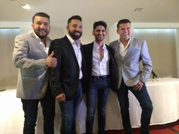 Banda El Recodo Presenta A Su Nuevo Vocalista