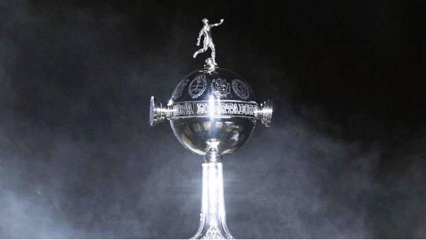 Facebook Transmitirá Partidos De La Copa Libertadores