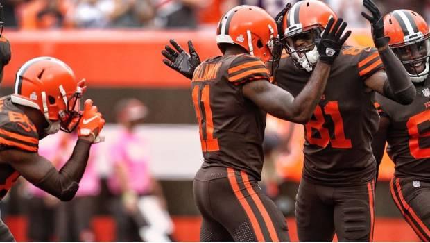 Lo Mejor, Lo Peor Y La Sorpresa De La Semana 5 De La NFL