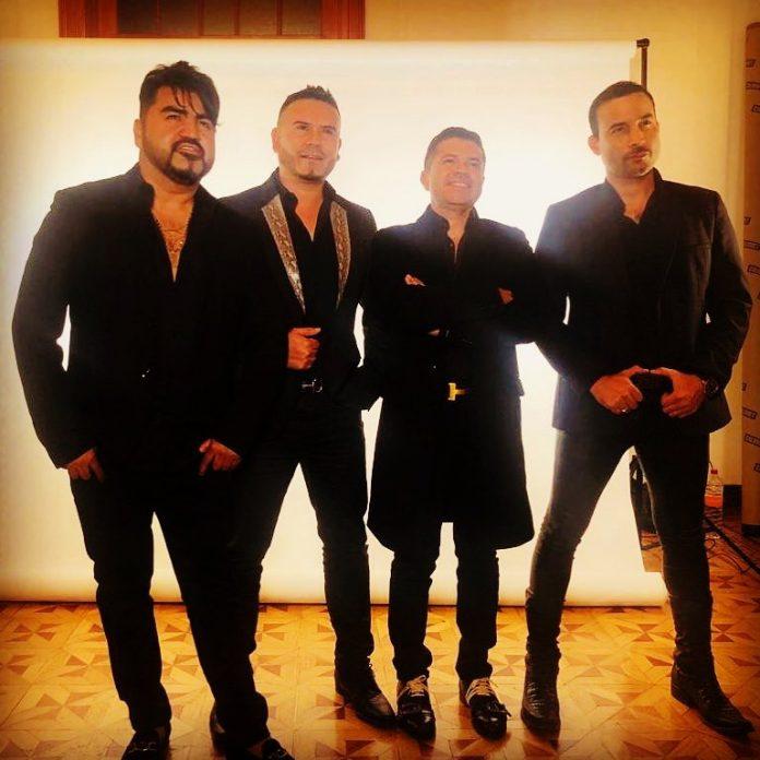 Las Voces De La Banda Se Preparan Para Su Debut
