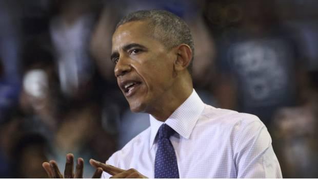 Caravana Migrante No Es Una Amenaza Para EU: Obama